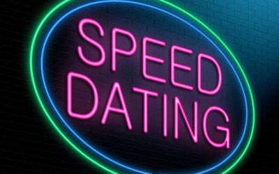 Participez au Speed-dating de la recherche !